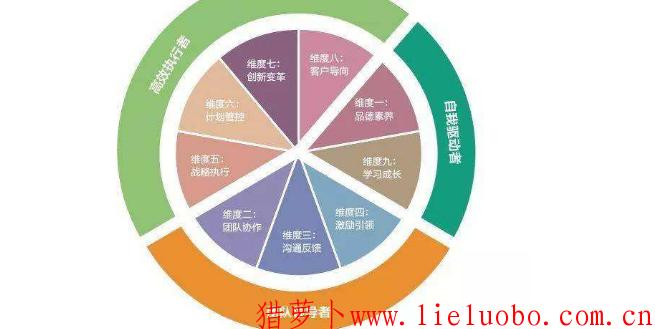 华为胜任力模型的基本理念以及在人力资源管理体系中的定位