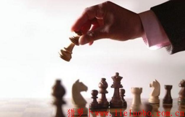 管理咨询高手的五项修炼