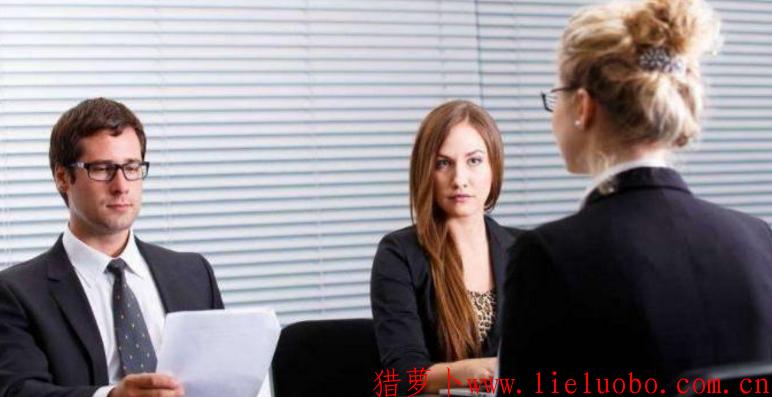 HR该如何面试HR求职者?
