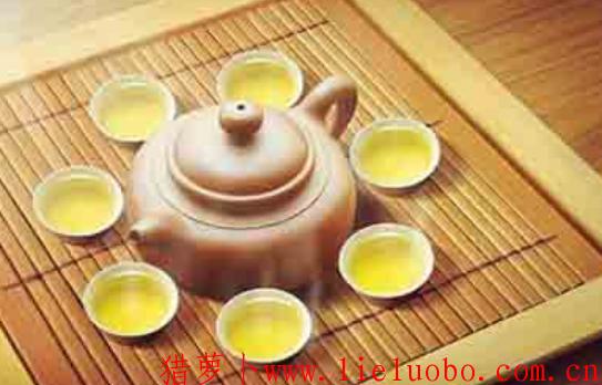 为什么爱功夫茶的管理者更有魅力?