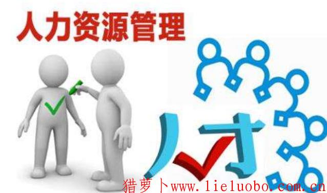 中国目前从事人力资源管理者的一些分析和建议