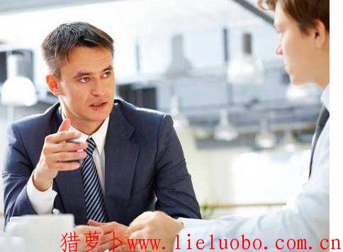 HR管理务实:500强公司的特殊面试