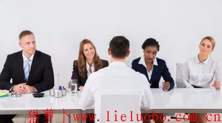 企业招聘面试最看重什么?