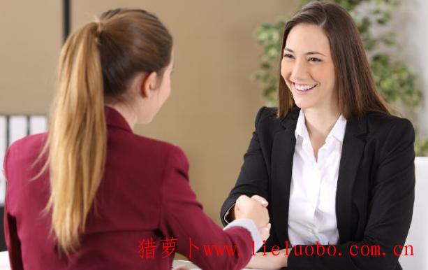 合理选择招聘渠道可以快速提升招聘效率